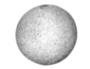Kamenná koule (s odtokovou drákou nebo bez)