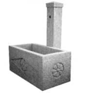 Kamenka dvoudílná